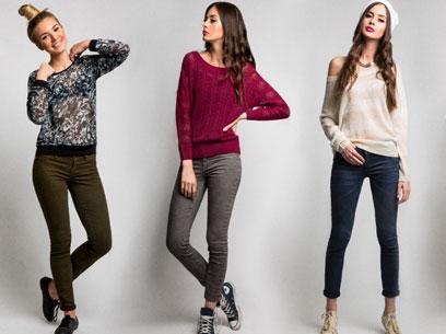 Кейс: рекламная кампания магазина одежды с CTR 30% и конверсией 6%